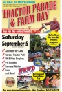 Tractor Parade and Farm Show